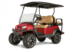 Battery Express Golf Carts