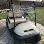 Used Golf Carts & New Parts in Kansas City
