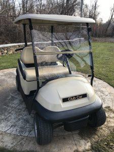 Used Golf Carts & New Parts in Kansas City